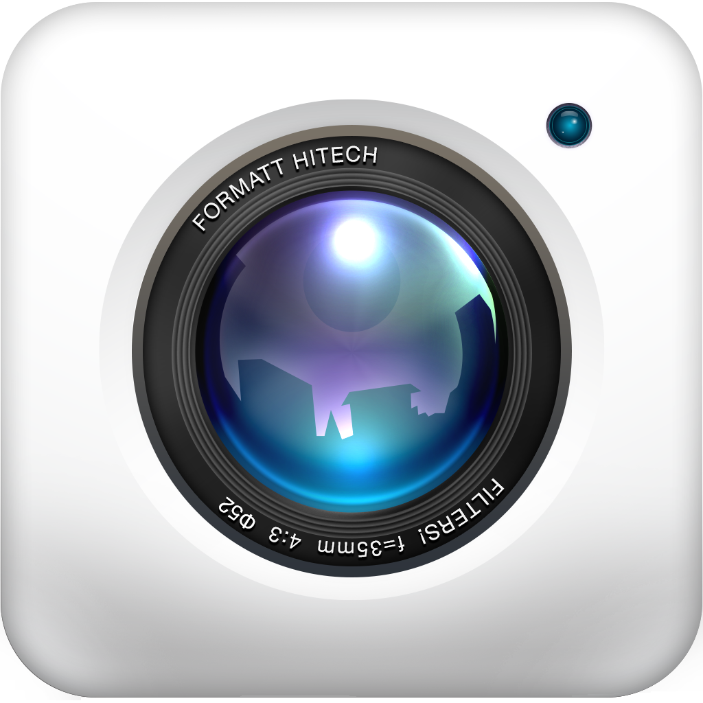 Filters! Live Camera Filters and Camera Effects by Formatt Hitech