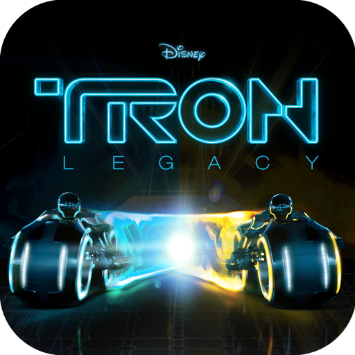 TRON: Legacy Review