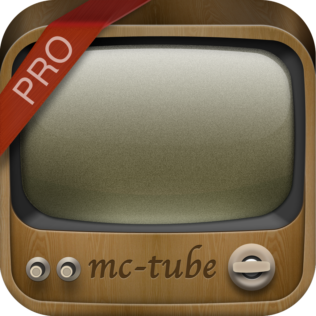 McTube Pro -  Client for YouTube