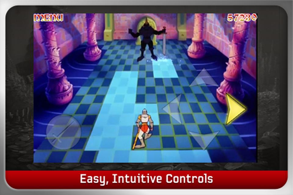Dragon's Lair screenshot #2