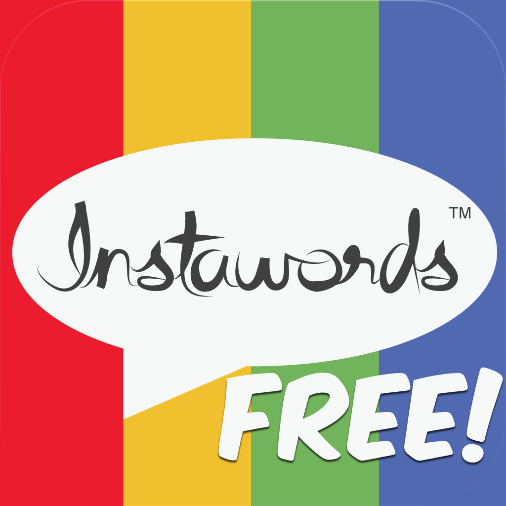Instawords FREE - Text For Pictures