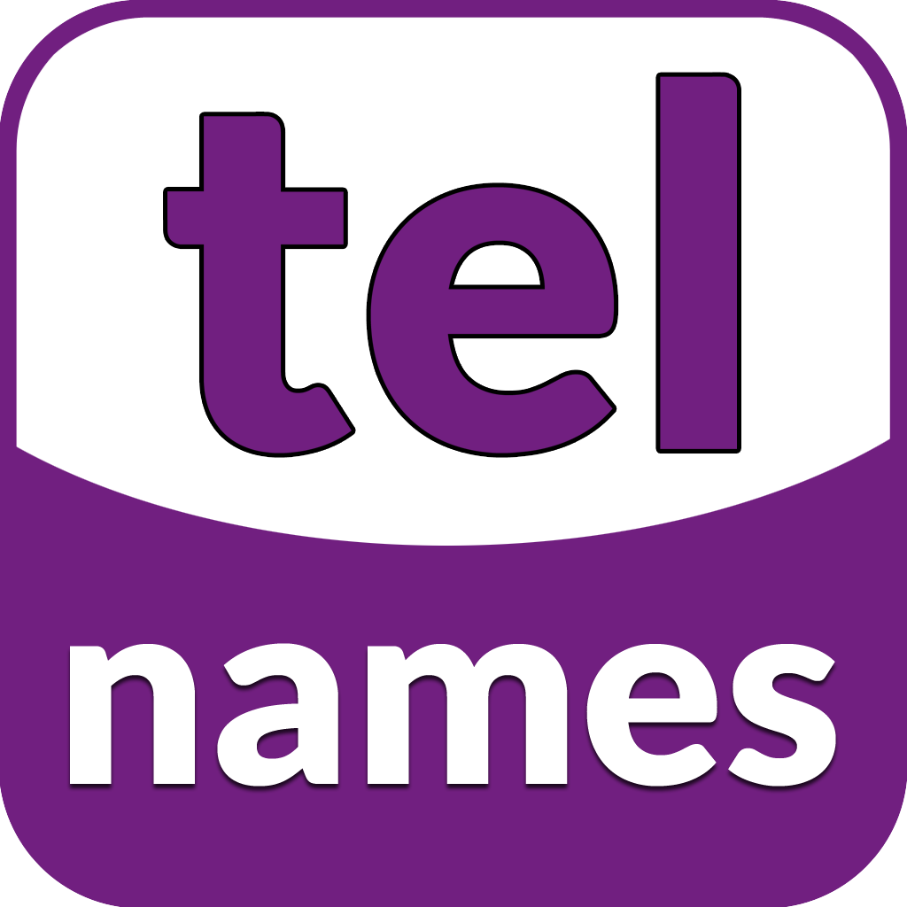Telnames Mobile Website Builder