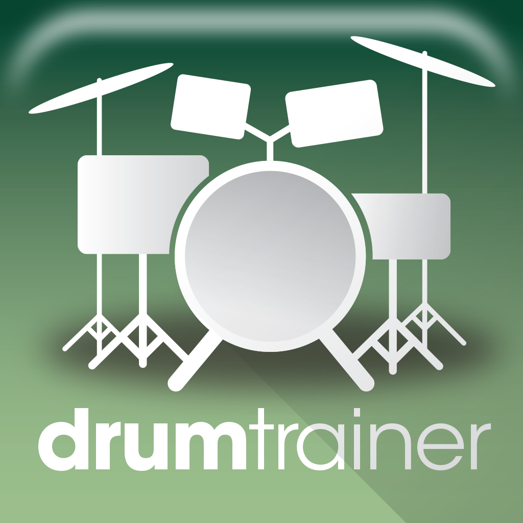 Drumtrainer - Benny Greb
