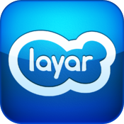 Layar - Augmented Reality