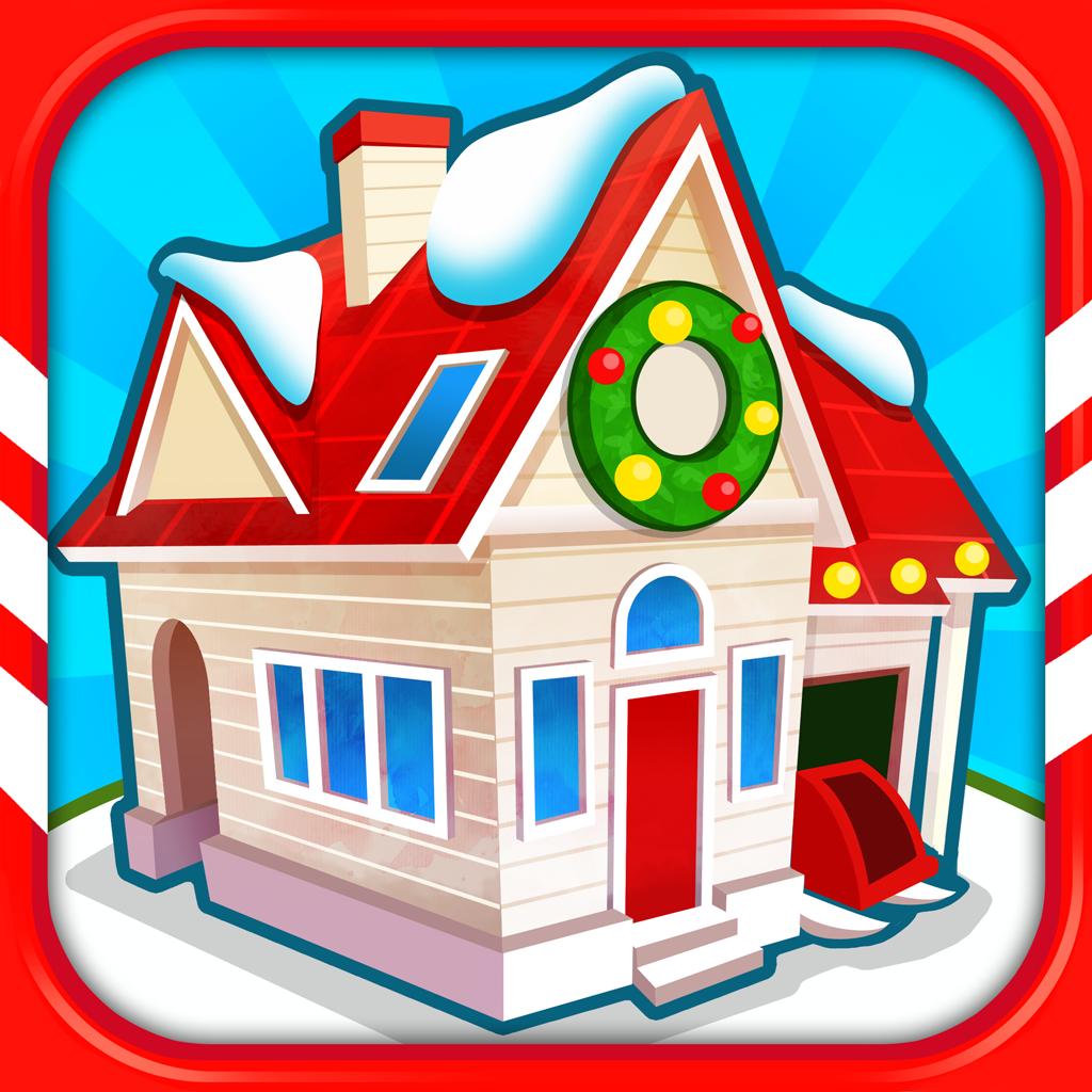 Home Design Story: Christmas