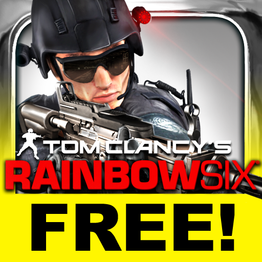 Tom Clancy's Rainbow Six®: Shadow Vanguard FREE