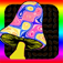 Psychedelic (everything trippy) Icon