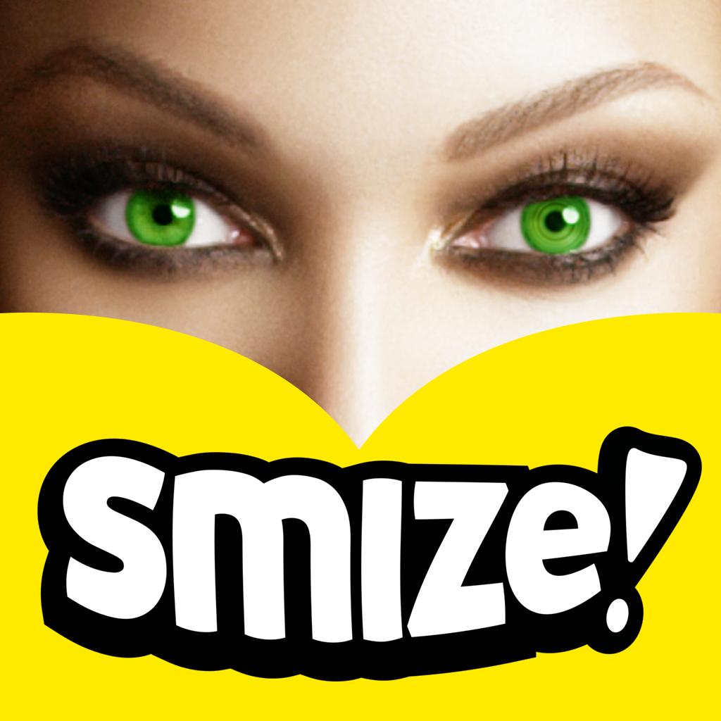 Smize Yourself!