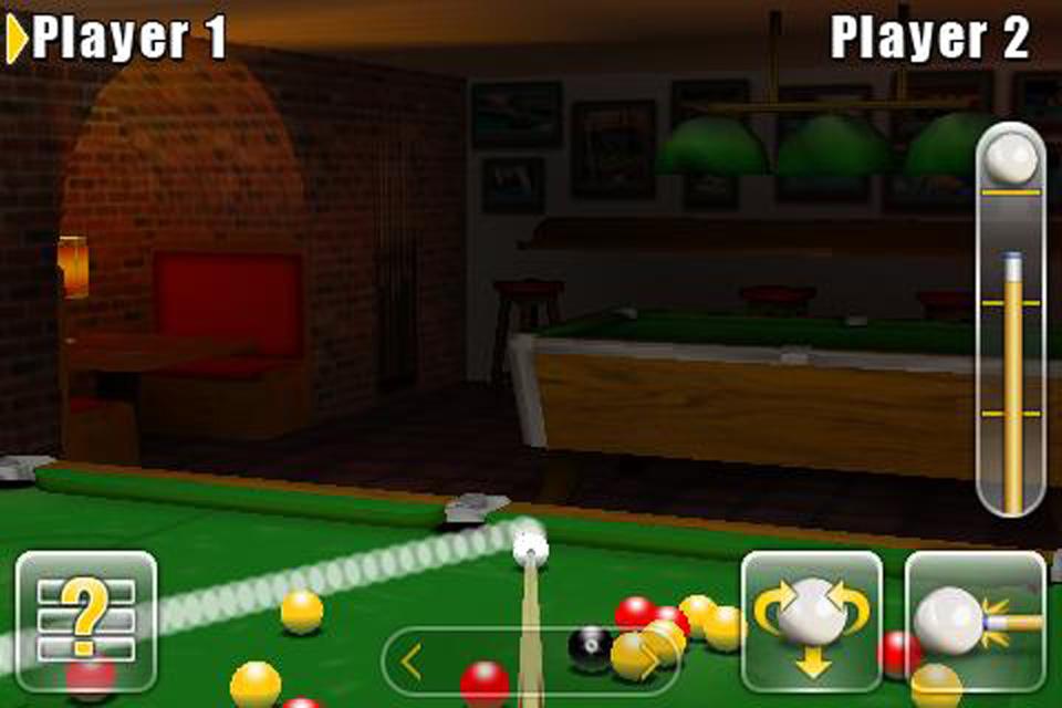 Anytime Pool screenshot #3