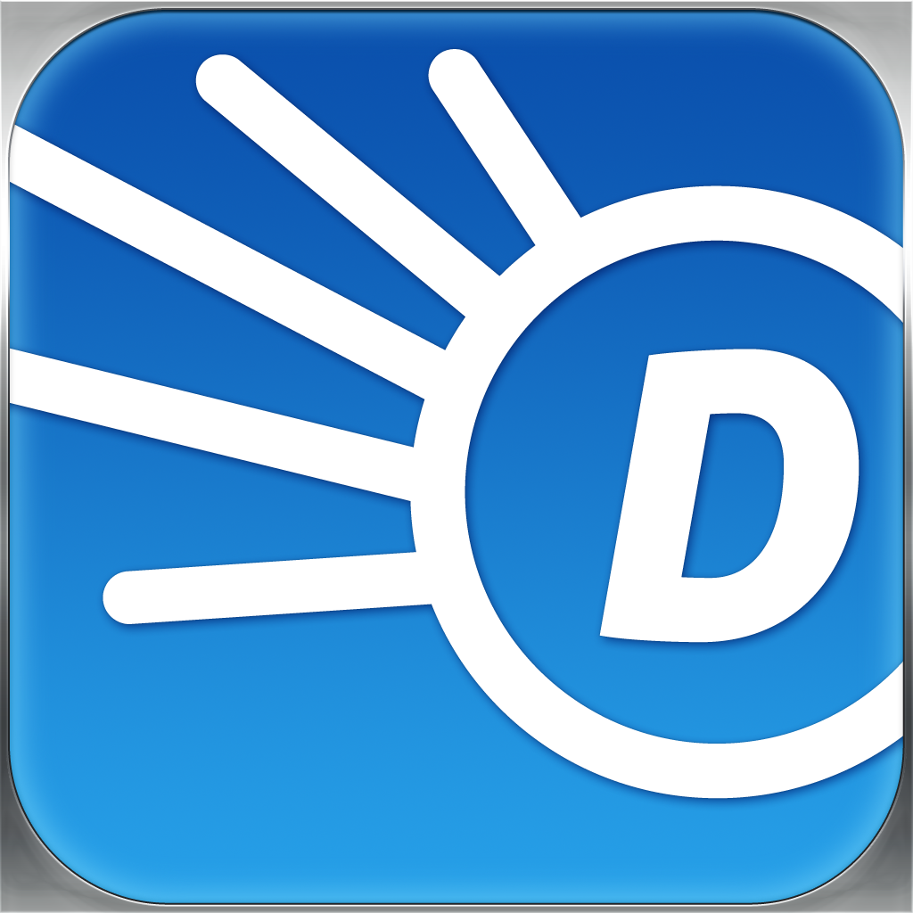 Dictionary.com Ad Free Dictionary & Thesaurus for iPad