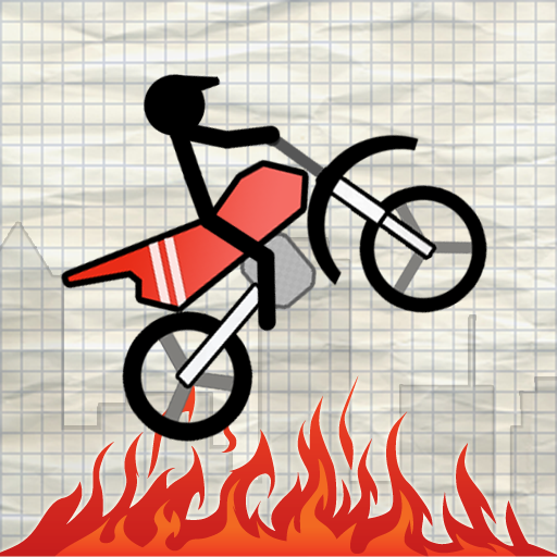 Stick Stunt Biker HD
