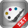 Image Editor Extended Icon