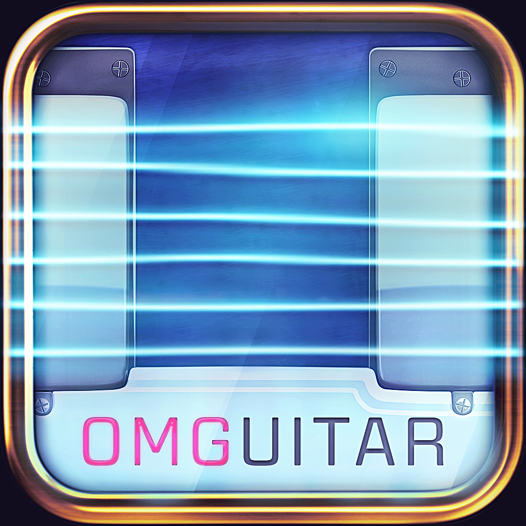 OMGuitar - Digital Guitar