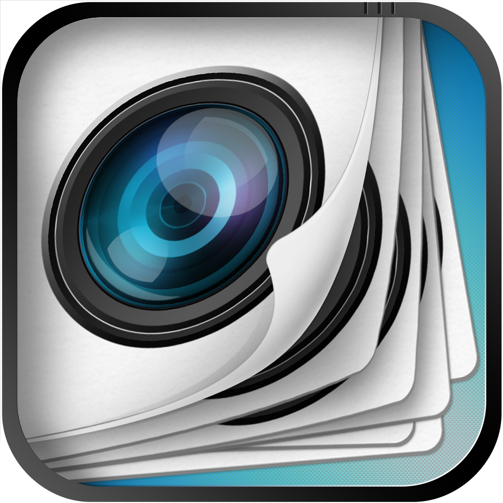 iFlipBook - Vintage Movie Editor