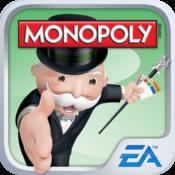 地產大亨 MONOPOLY