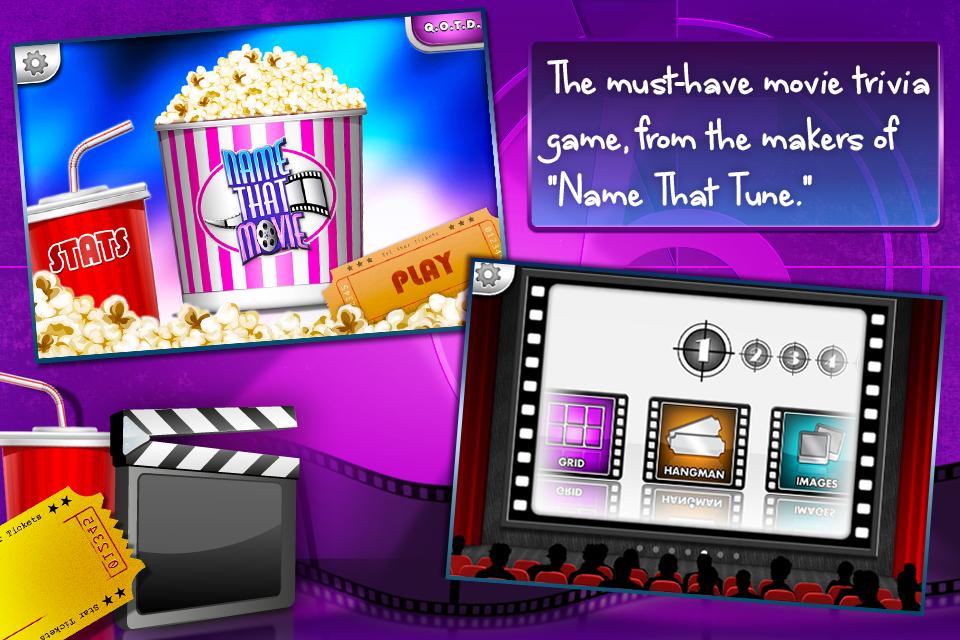 Name That Movie™ screenshot 1