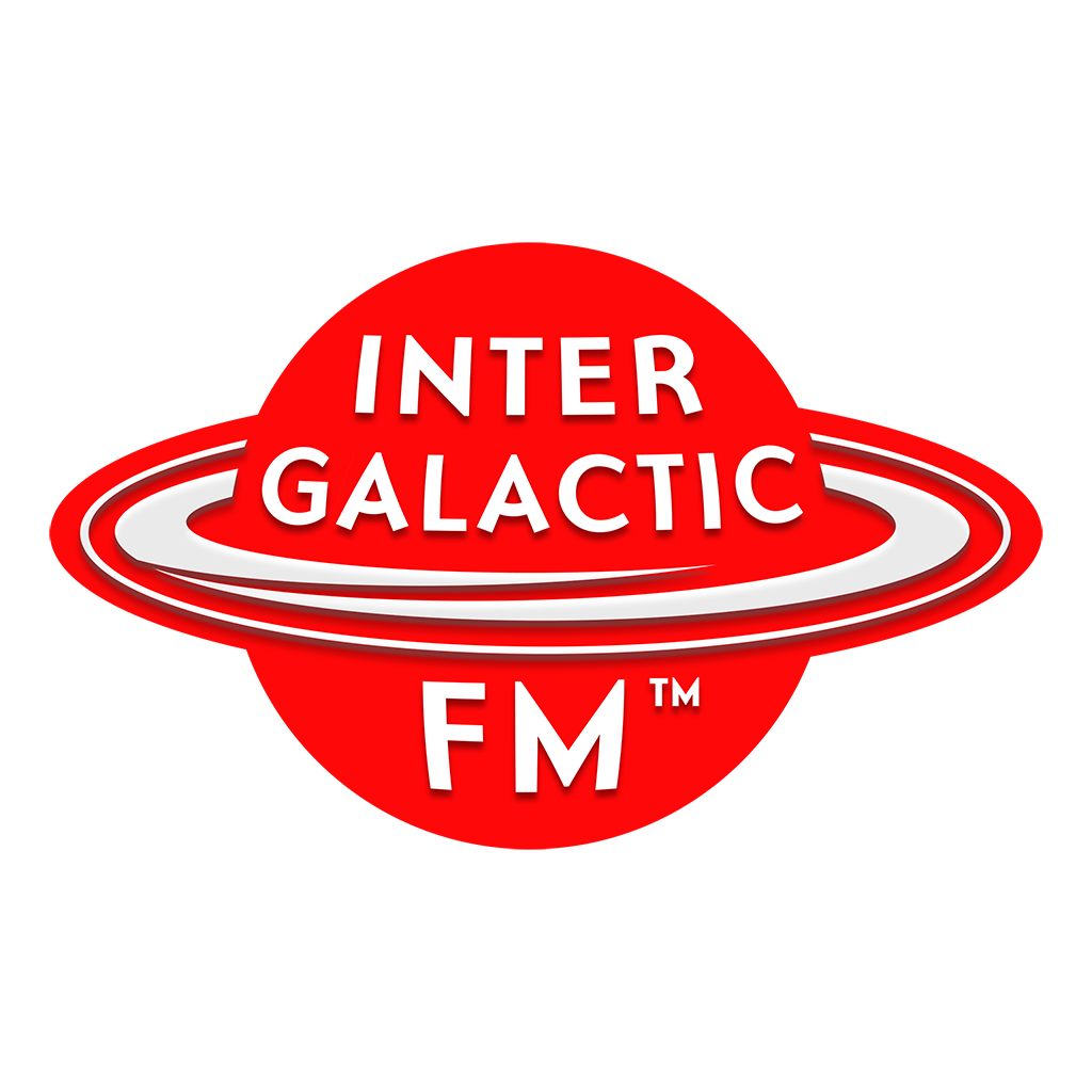 Intergalactic FM — Music For The Galaxy