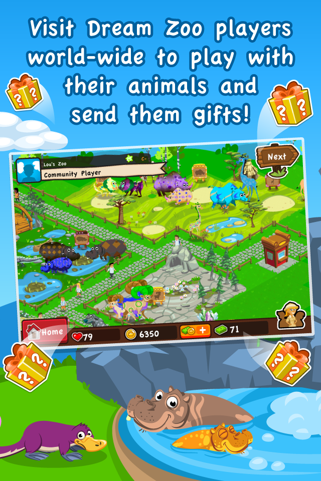 Dream Zoo screenshot #5