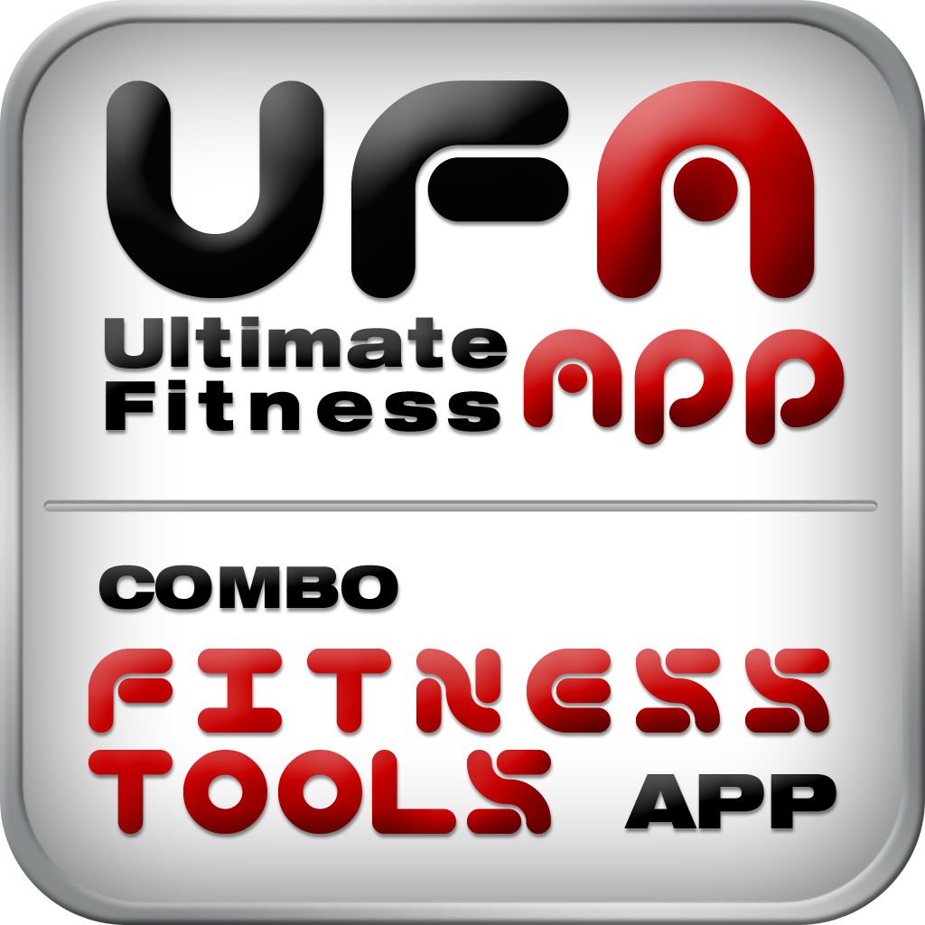 Ultimate Fitness App - Combo Fitness Tools [Timers, PDF Reader, Notepad, Music Player...]