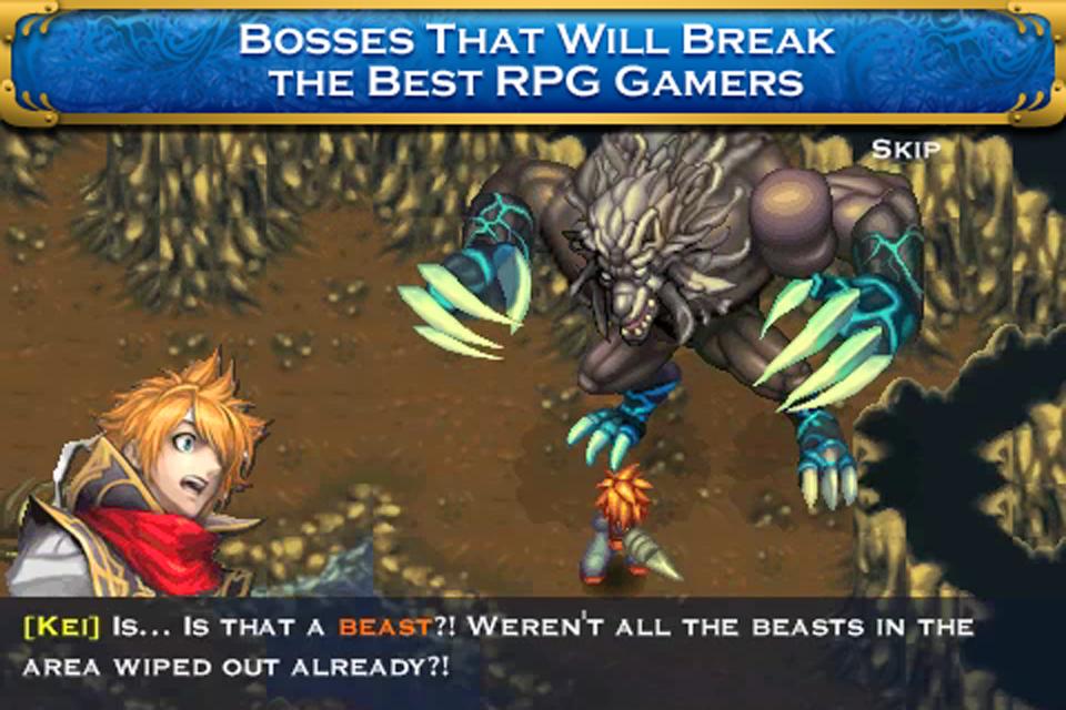 Heroes Lore™ III screenshot #4