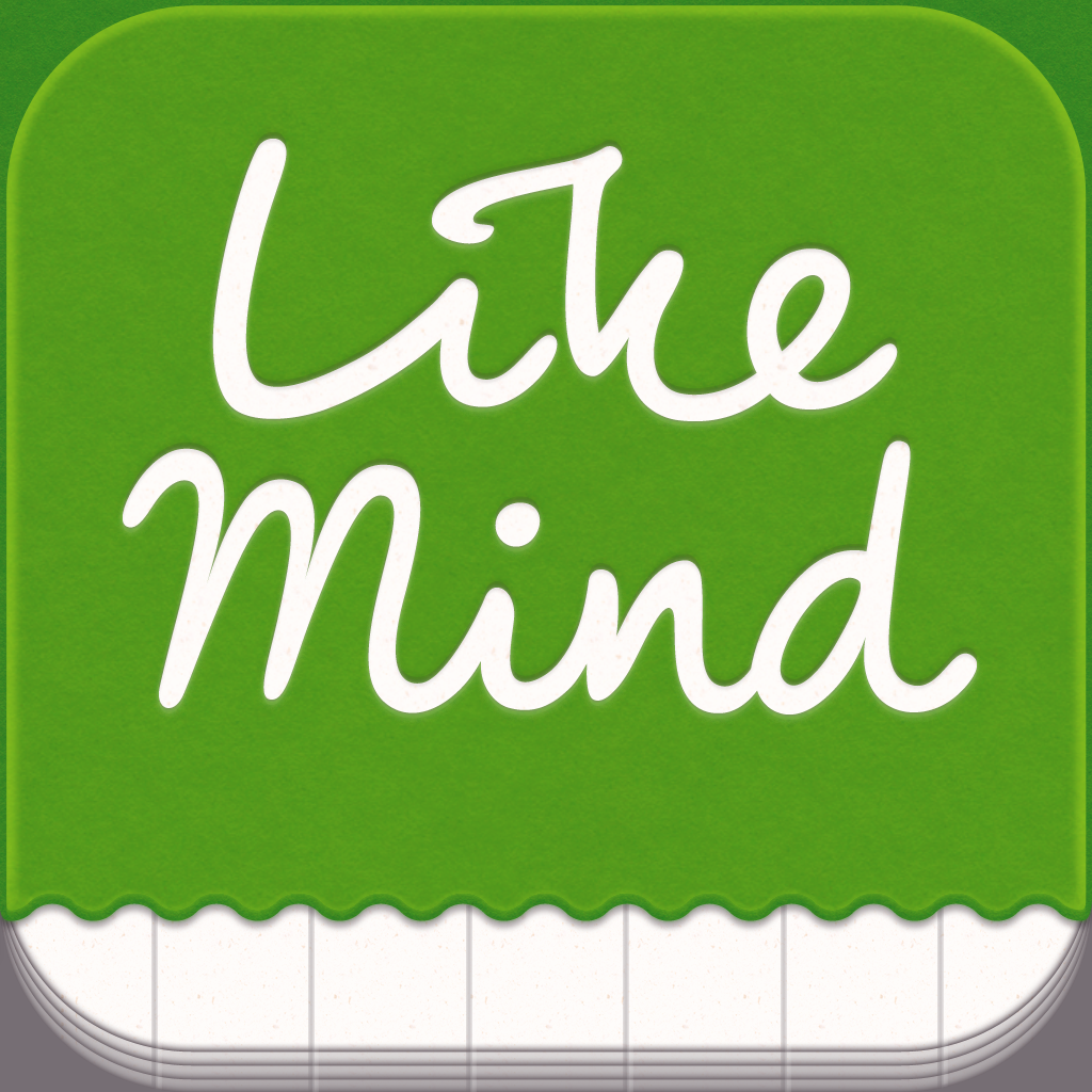 Likemind - Meet New People, Post Flyers, Chat