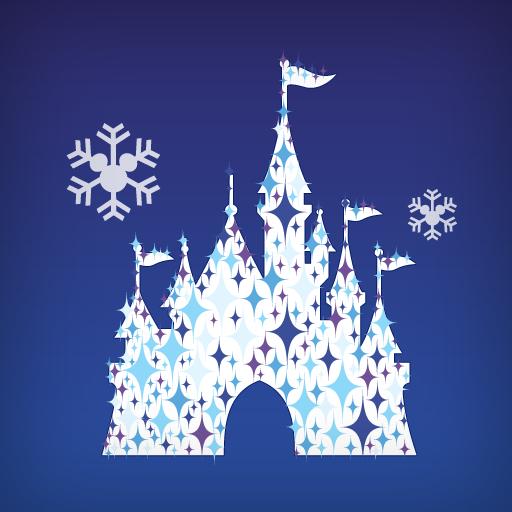 Disney's Snowflake Factory