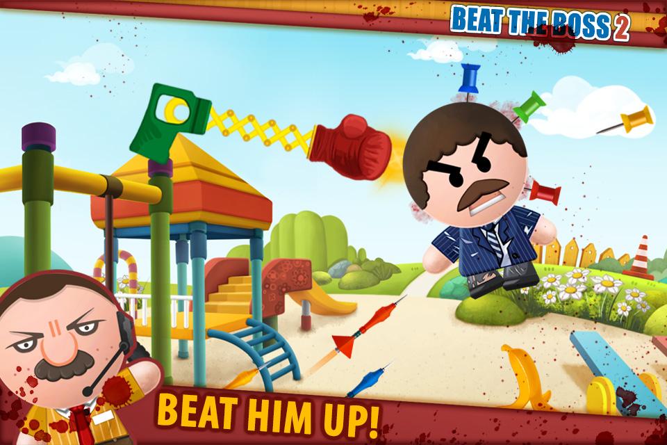 Beat the Boss 3 | Gamehive
