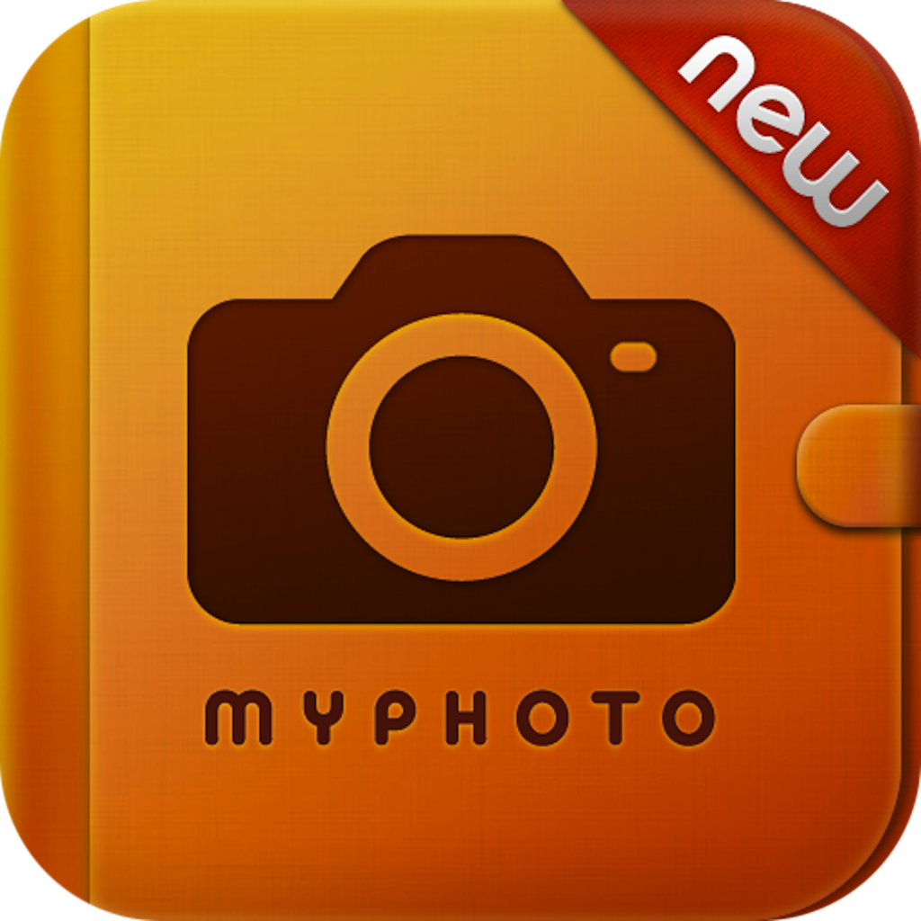 MyPhoto Pro - Smart Photo Manager