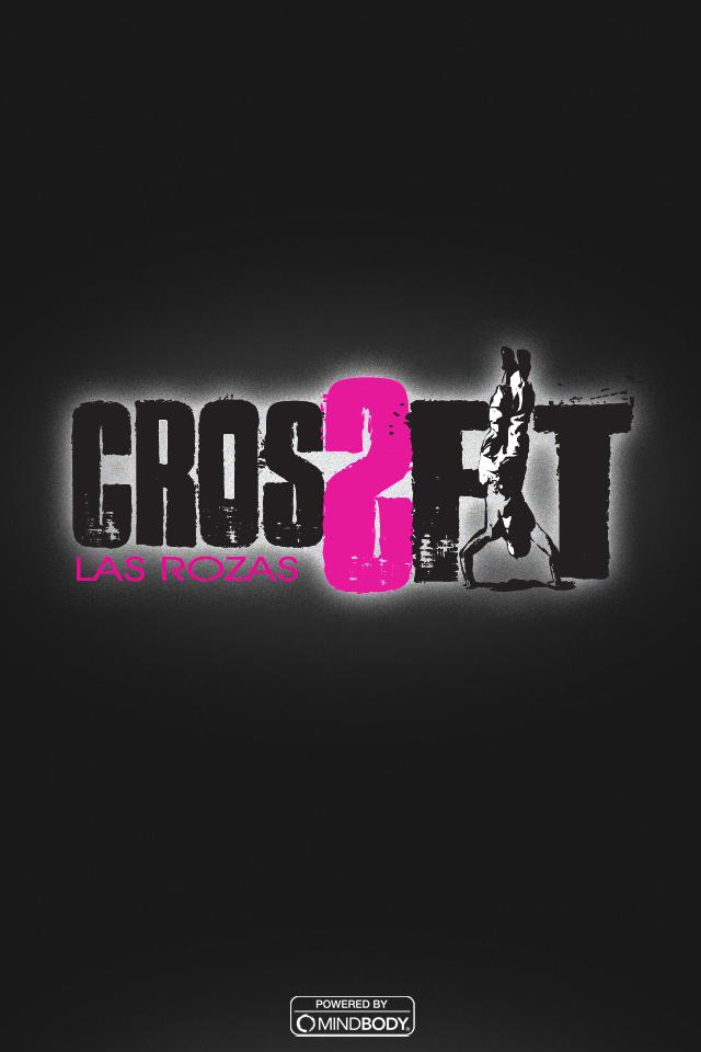 CrossFit Las Rozas screenshot #1