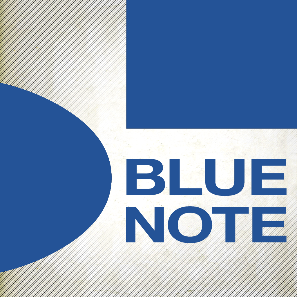 Blue Note by Groovebug