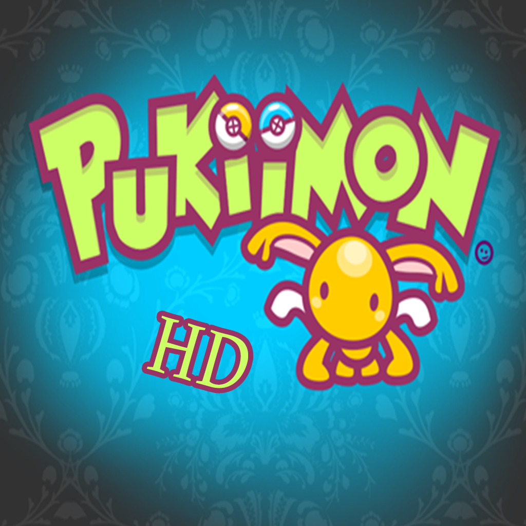 Pukiimon HD