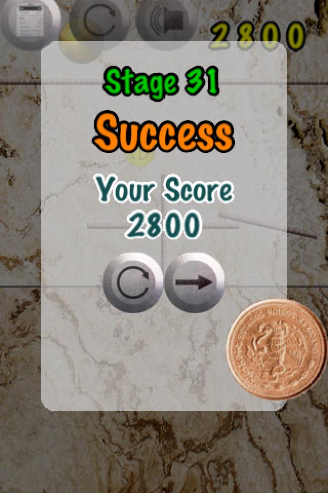 BounceItOut Screenshot