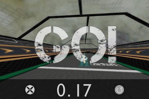 SpeedBurst screenshot 2