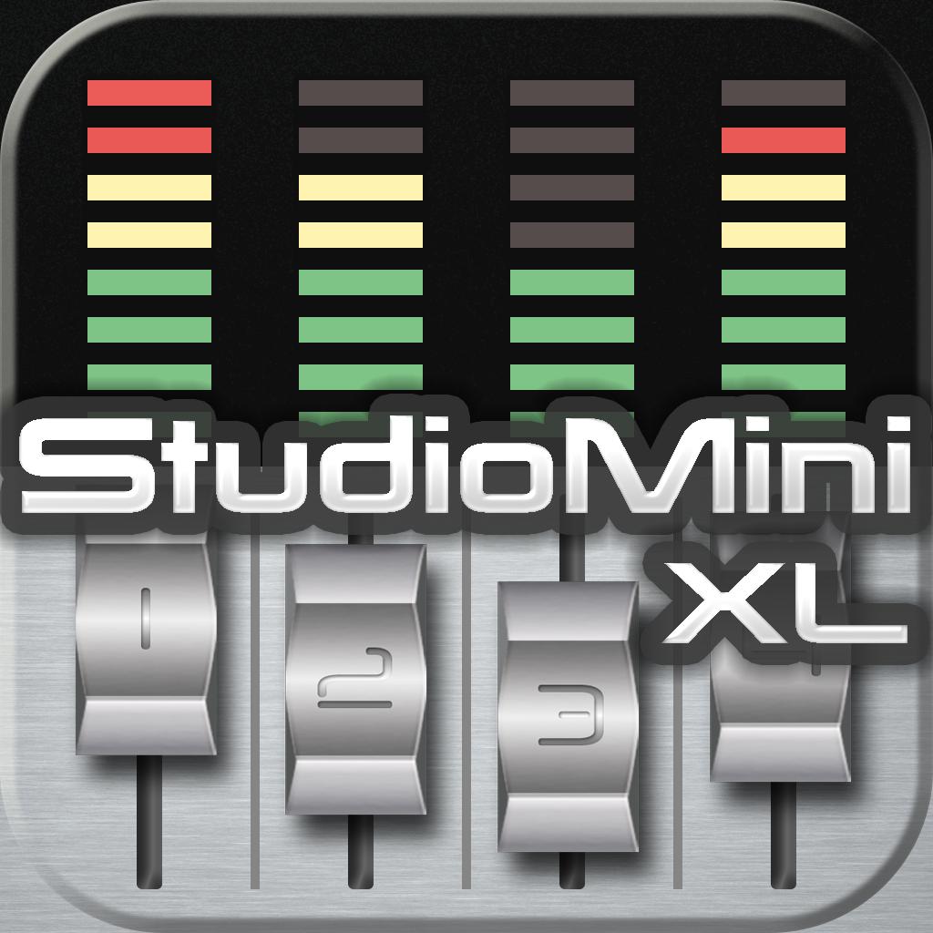 StudioMini XL ? Recording Studio
