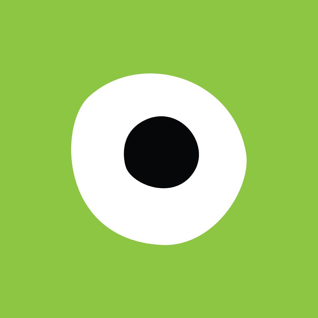 Eye Paint Animals