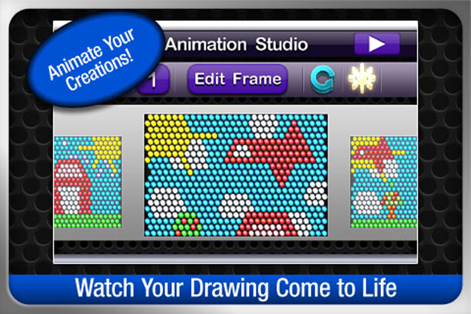 LITE-BRITE screenshot #4