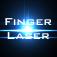 FingerLaser Icon