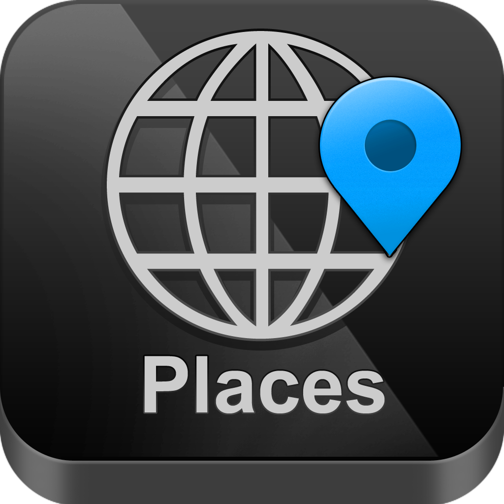 Places GPS+