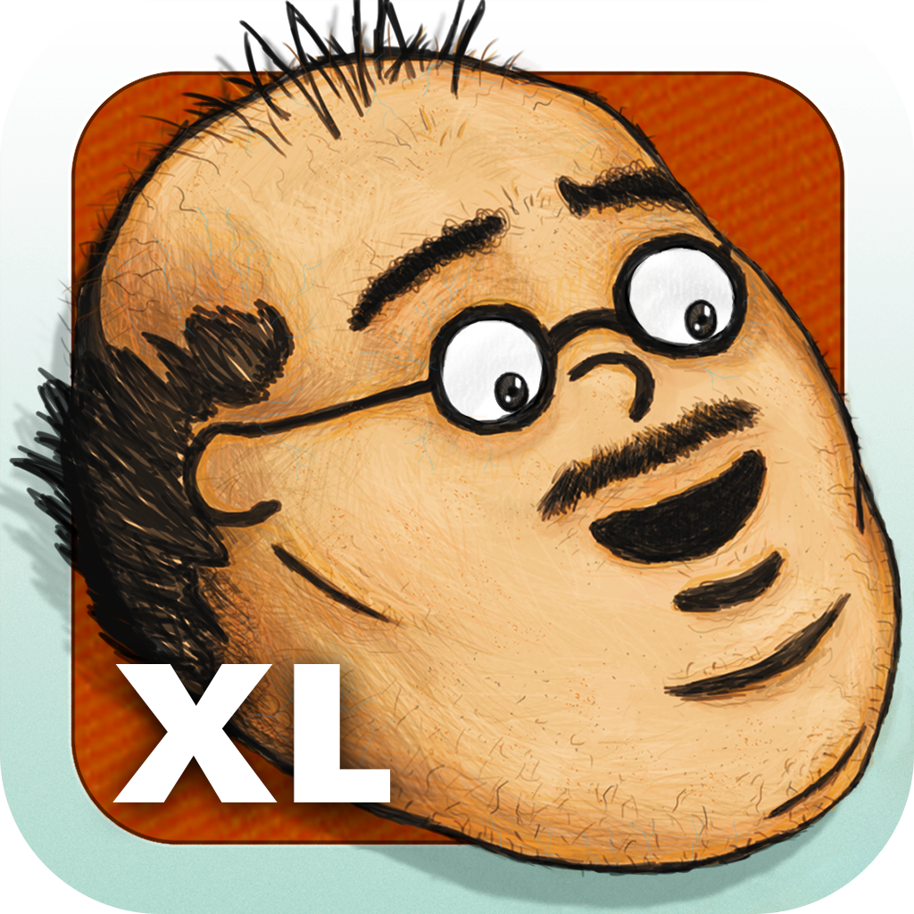 Buster the Nutty Plumber XL - A Funny Talking Friend