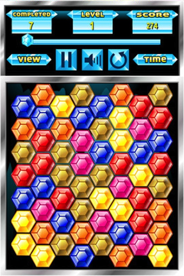 WondaGems Screenshot