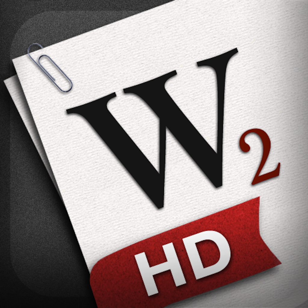 Write 2 - The Best Note Taking & Writing App