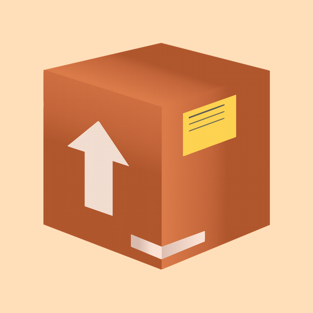 Parcel - Delivery tracking