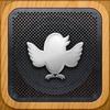 Tweet Speaker - Listen to Twitter by App Cubby icon