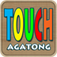 agatongTouch Icon