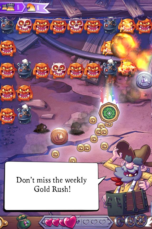 Monster Burner screenshot 4
