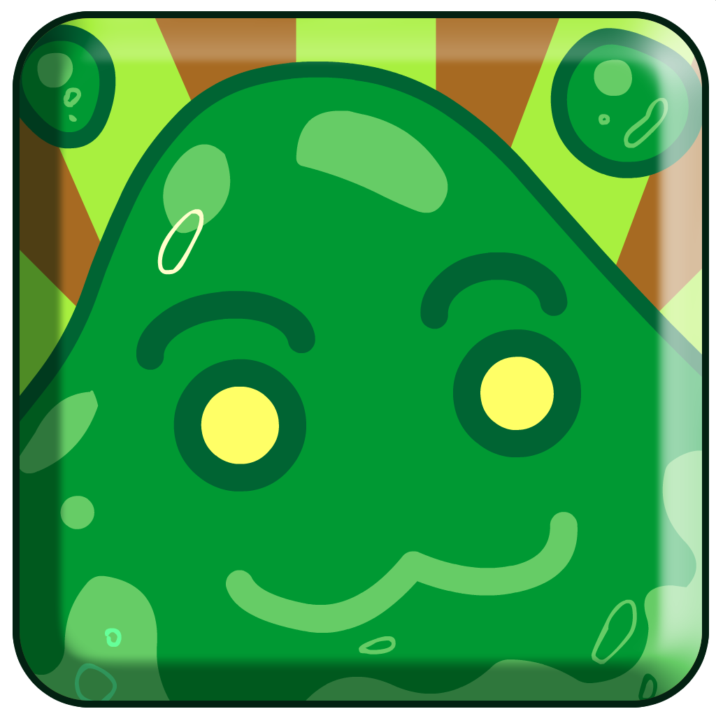 Sewer Slime Adventure