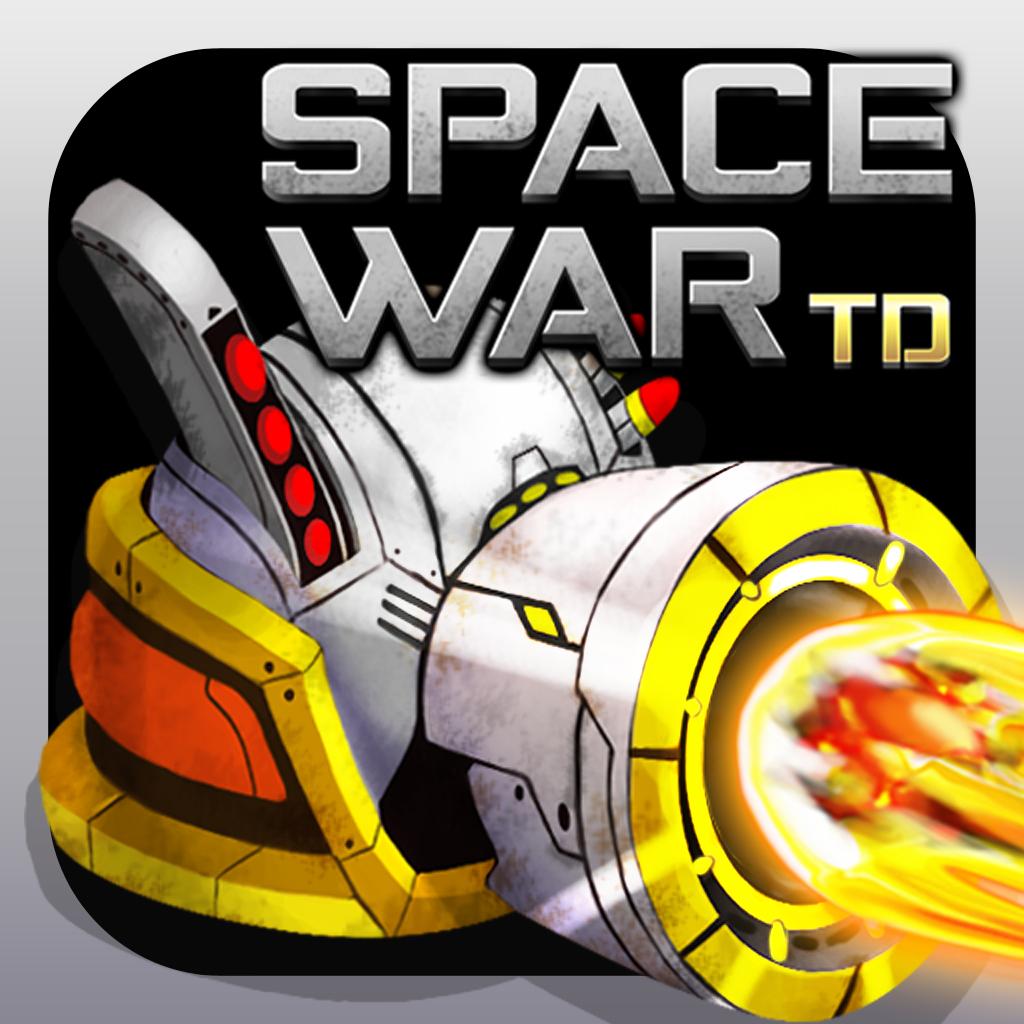 Space War TD
