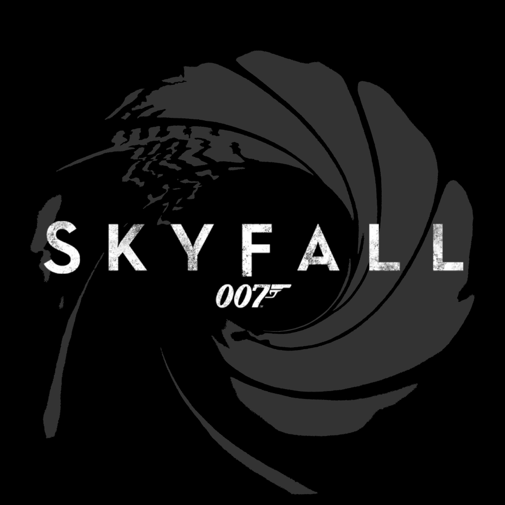 Skyfall Gun Barrel