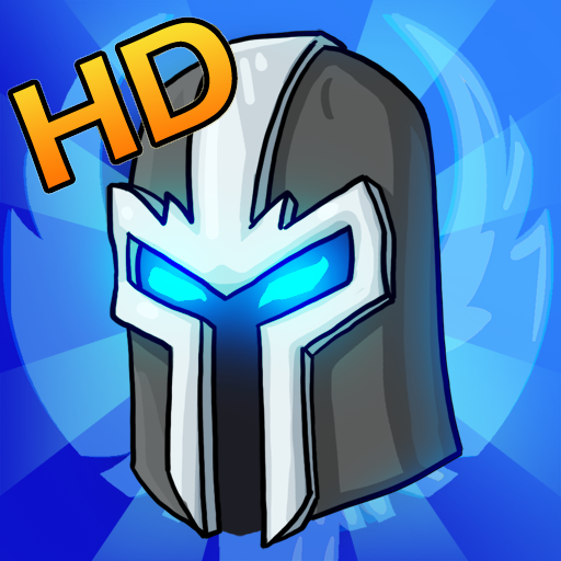 Legendary Wars HD
