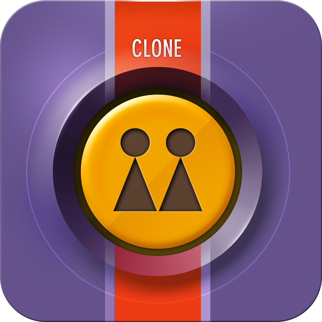 Clone Camera for iPad